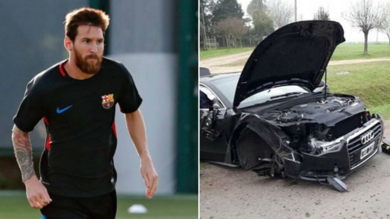 ?Ultima Hora??Leonel Messi? el Internacionalmente famoso  Futbolista de la Seleccion Argentina (AFA)